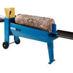 Scheppach Holzspalter Ox t800